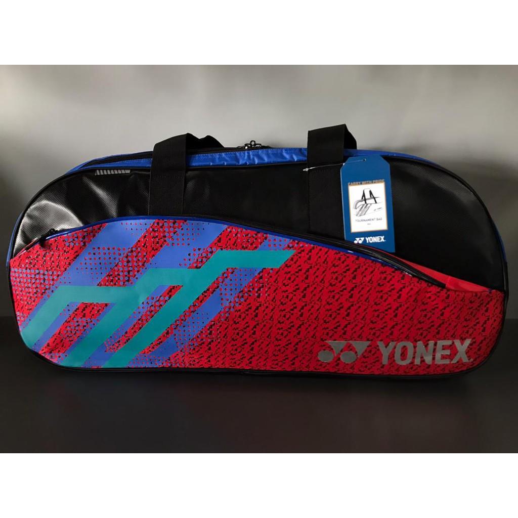 Yonex Pro Tournament Bag BAGQ10MSBT6 BAGQ09MSBT6 100%Original