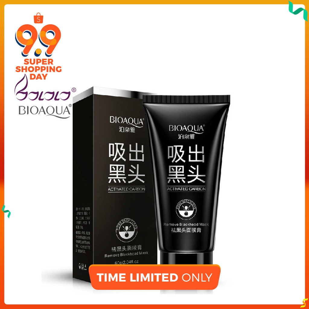 Bioaqua Mask Skincare Online Shopping Sales And Promotions Masker Charcoal Health Beauty Sept 2018 Shopee Malaysia