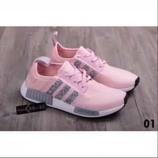 size 40 f4cbe ec357 6colors ori Adidas Nmd R1 sneakers sneaker shoes shoe girl ...