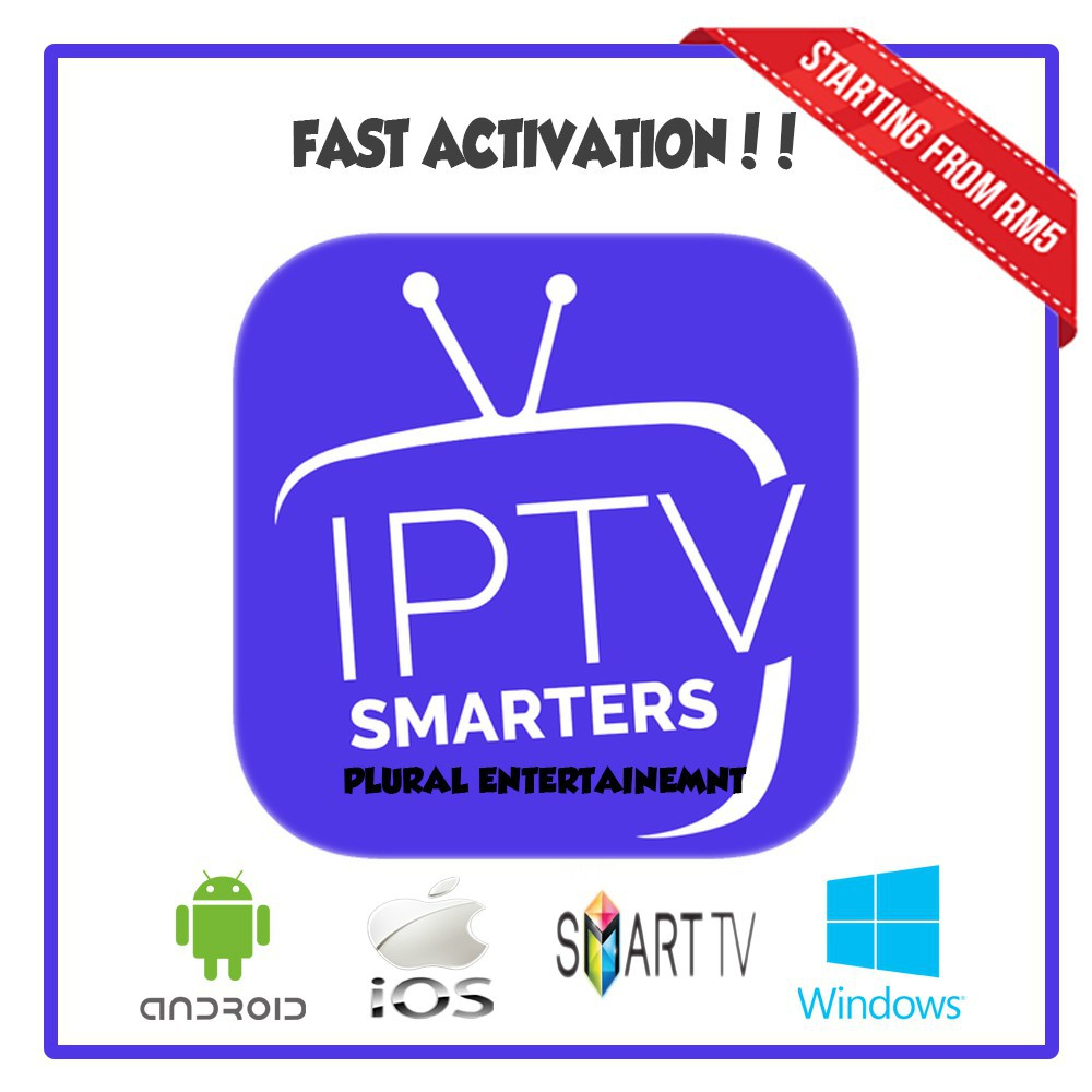 9000++ Worldwide Channels IPTV ASTRO MALAYSIA And Smart IPTV