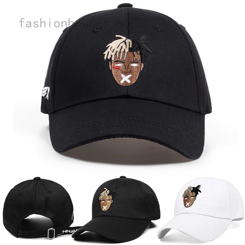 Peaked Cap Flat Cap Men Boys Cotton Hit Color Embroidery Spring Summer Hat