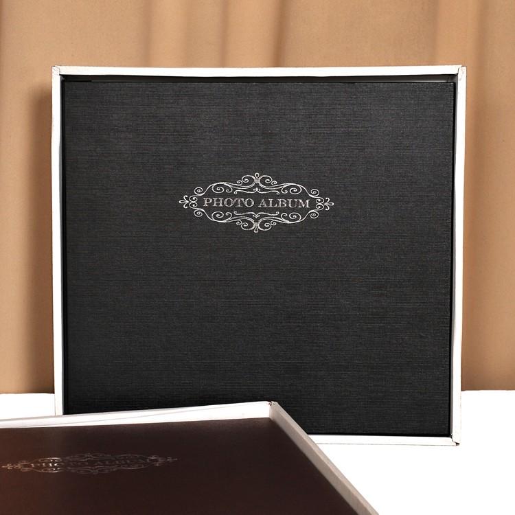 Quality Sticky Photo Album/4R Sticky Album/Ready Stock/35.5cmX38.5cm((14X15inch)