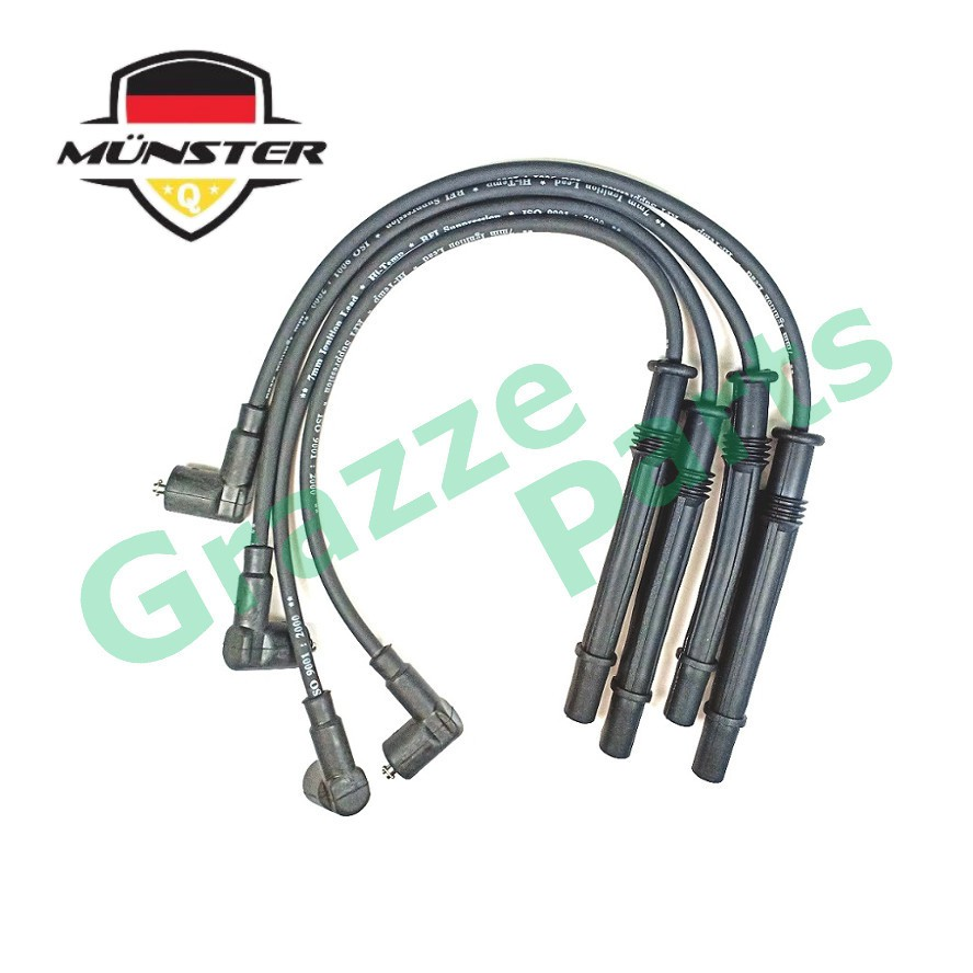 Münster Plug Cable 6048 for Proton Savvy 1.2