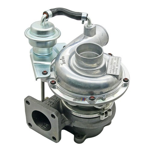 Turbocharger For Isuzu DMax RA RC 3 0L 4JH1-TC RHF5