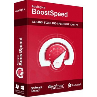 Resultado de imagen para Auslogics BoostSpeed 11 logo