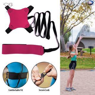Solo Equipment Practice Training Person Badminton Single Play Rebound Practice Swing Automatic Sparring Badminton Set Famed Badminton Trainer