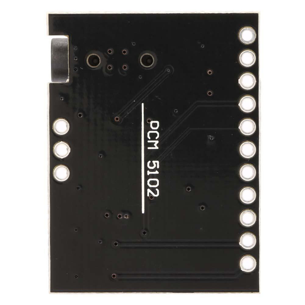 DRV8871 H-Bridge DC Motor Driver Breakout Board PWM Control Module