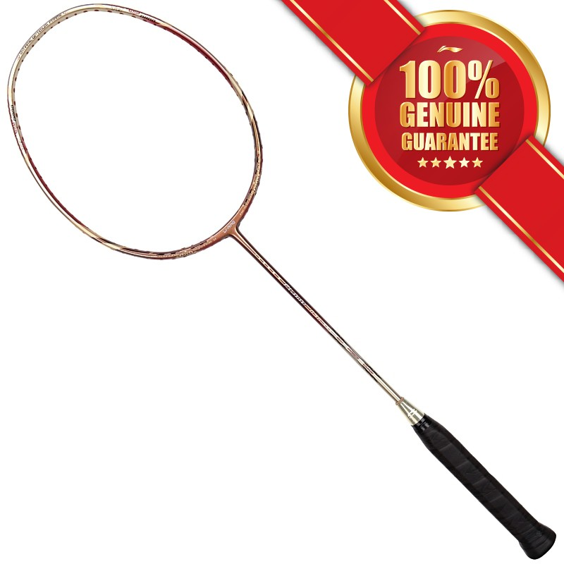 50cf7c7c4 Li-Ning Badminton Racquet M78