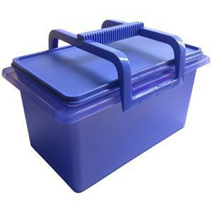 Tupperware Buddy Keeper With Handle 5L 5.0L carry all