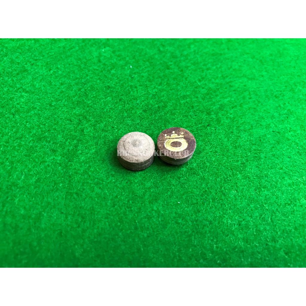 "Talisman /""TRINITY/"" Pool /& Snooker Cue Tips SINGLE Tip"