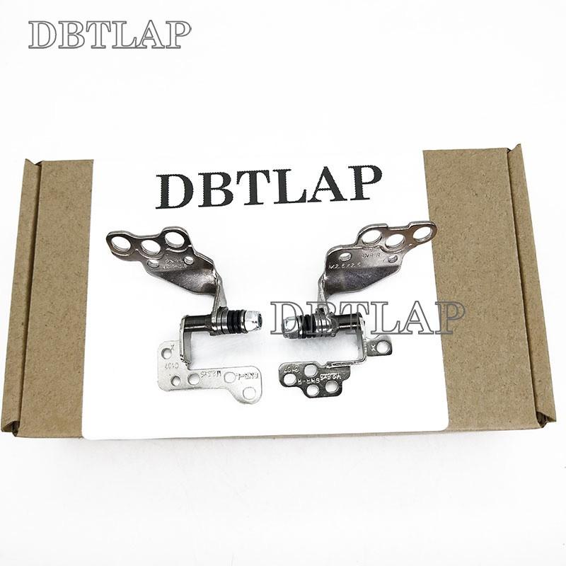 For HP Envy M6-1102SA M6-1105DX M6-1105TX M6-1106TX M6-1107TX New LCD L+R Hinges