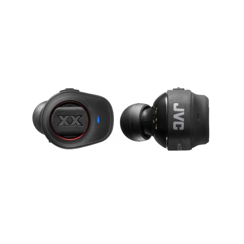 JVC TWS Xtreme Xplosive Wireless Earphones HA-XC70BT