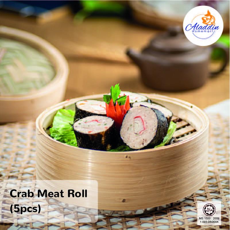 Set Royal Dumpling - Dim Sum Halal Premium