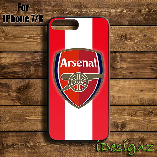arsenal phone case iphone xr