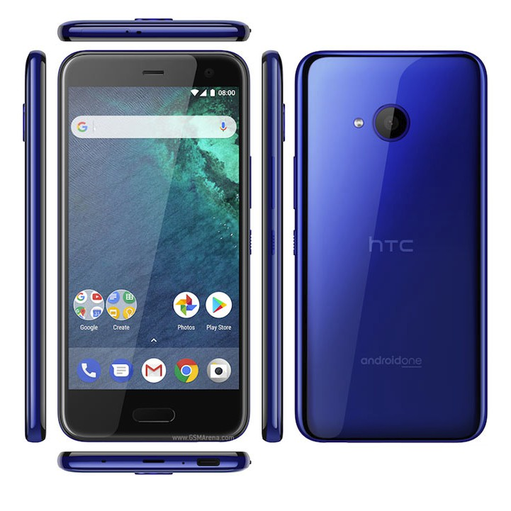 100% original HTC U11 LIFE 5 5 inch 3GB+32GB (2ND CONDITION 99%)
