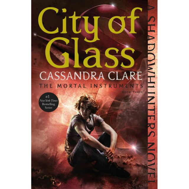 Ebook Mortal Instruments Bahasa Indonesia