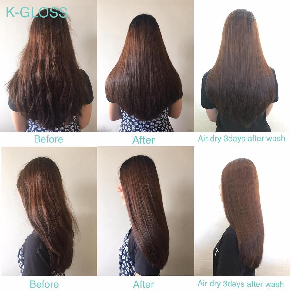 K-gloss Treatment 355ml