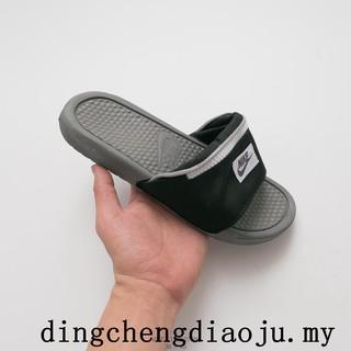 new arrival d3eb4 f4b67 Brand New Nike BENASSI JDI Chain wallet pocket summer ...