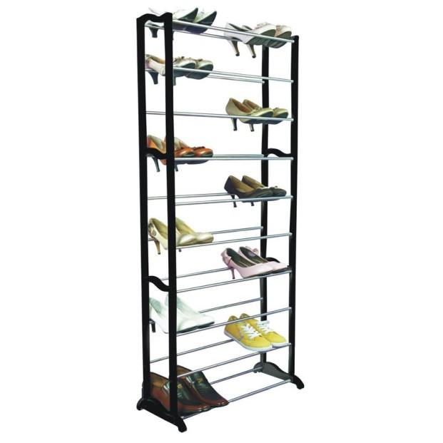 Best Deal ชั้นวางรองเท้า 10 ชั้น Amazing Shoe Rack (