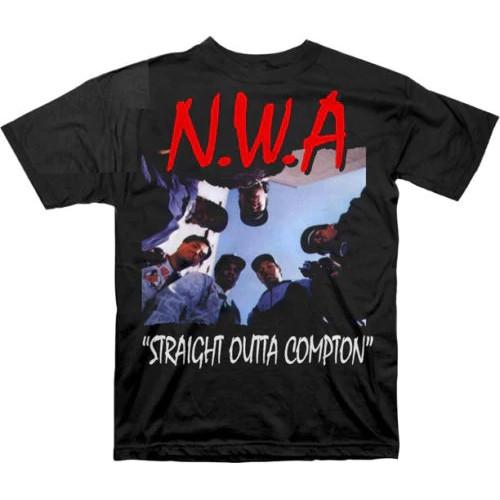 /'Logo/' Tie Dye T shirt N.W.A NEW dr dre eazy ice cube straight outta compton