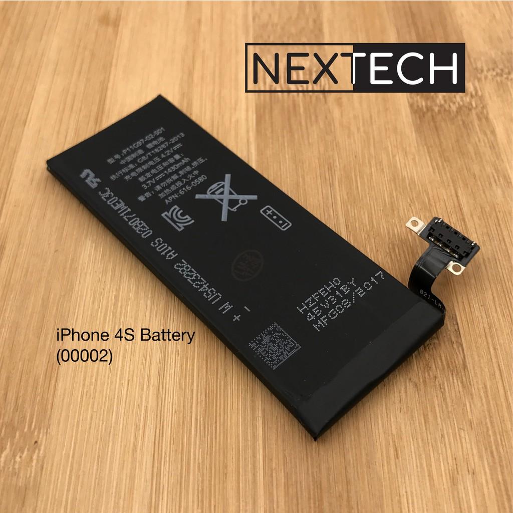 Original Apple iPhone 4S Battery  d743777299