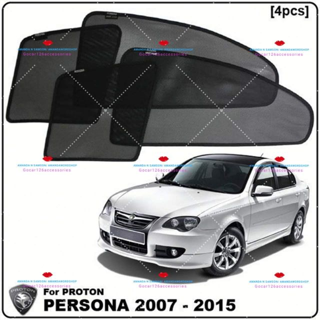 Persona magnet shade 4 pcs persona old /persona 16