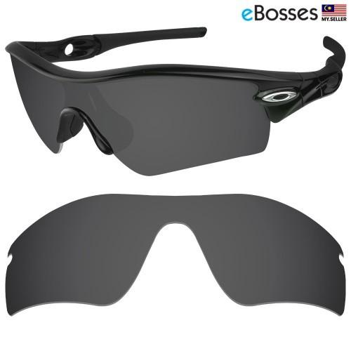 248b1e40b6d eBosses Polarized Replacement Lenses for Oakley RadarLock Edge Sunglasses