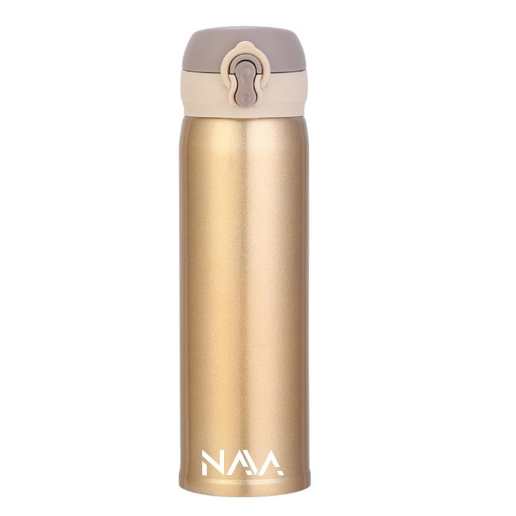 Vacuum Thermos Flask Insulation Bottle (500ml)