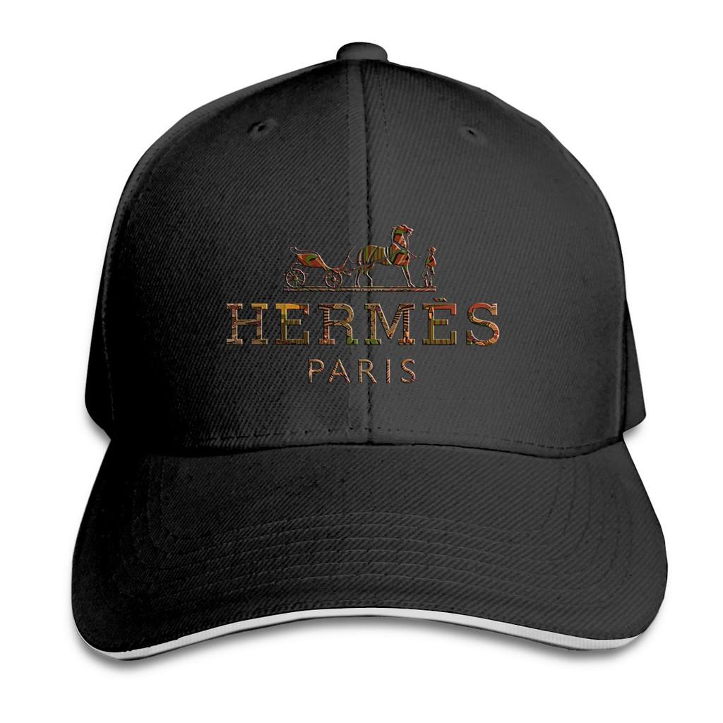 Hermes Graphic Snapback Baseball Caps Hat  31af1ab85b3