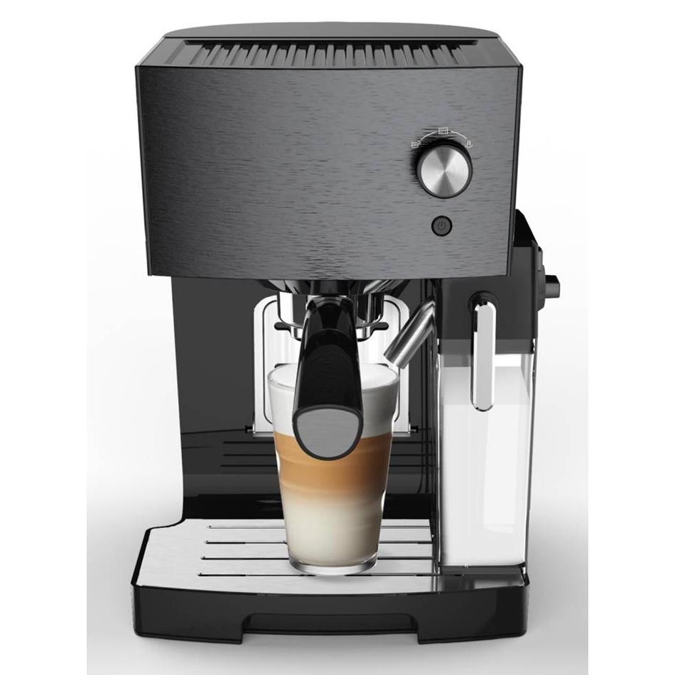 MAKX Italian Coffee Machine Fully Automatic Coffee Grinder Machine ...