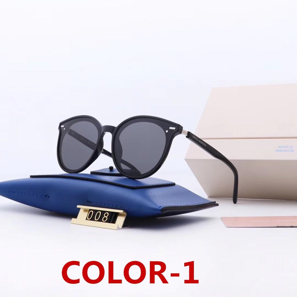 1f3cda9968e0 Gentle Monster Big Bully Shades Sunglasses