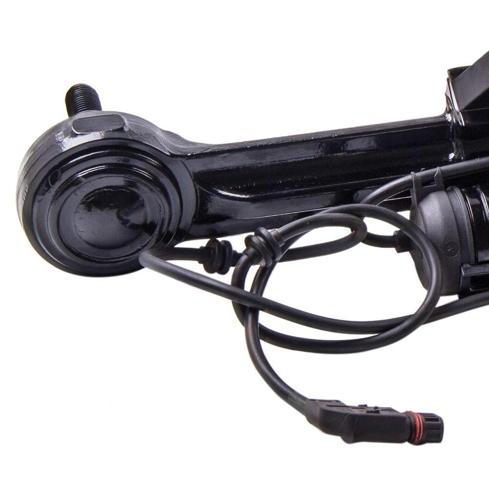 maXpeedingrods Front Left for Mercedes Benz 4MATIC AWD CL550 S550 S450 Air Suspension Shock Strut 2213200438