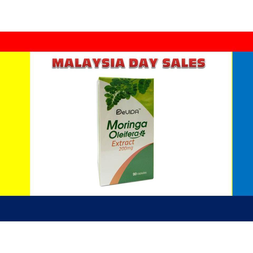 Home Made Moringa Oleifera Leaves Powder Capsule 100 Teh Daun Kelor Tea 4 Box X 25s Capsules Shopee Malaysia