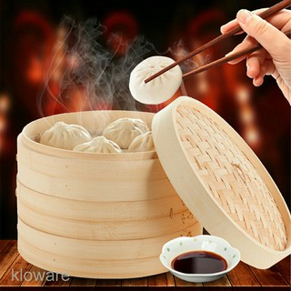 50x 6//8//10inch White Bamboo Steamer Dim Sum Paper Non-Stick Kitchen Steam Mats