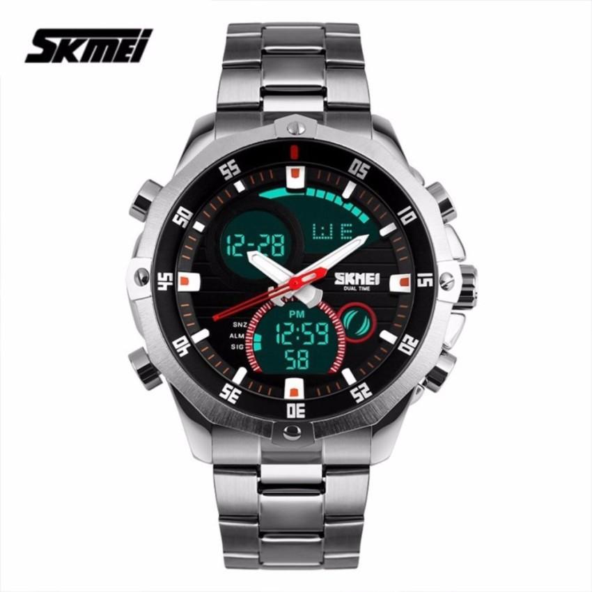 LOCAL shipping  SKMEI 1251 Men s Multifunction Digital Backlit Sport Watch   a83e0a5577