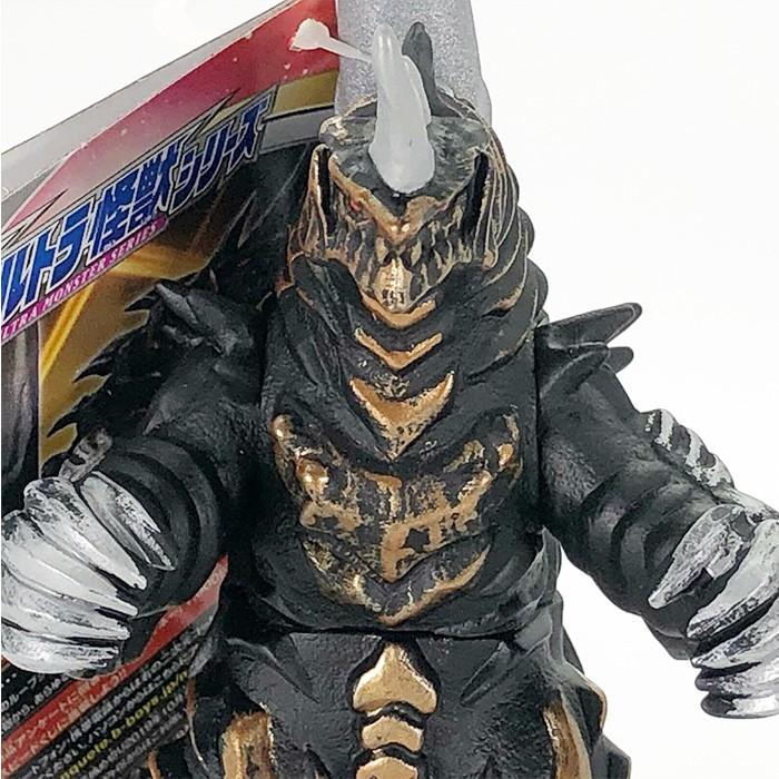 Bandai Ultraman Ultra Monster Series #96 Grigio King Soft PVC Figure Ultraman Monster