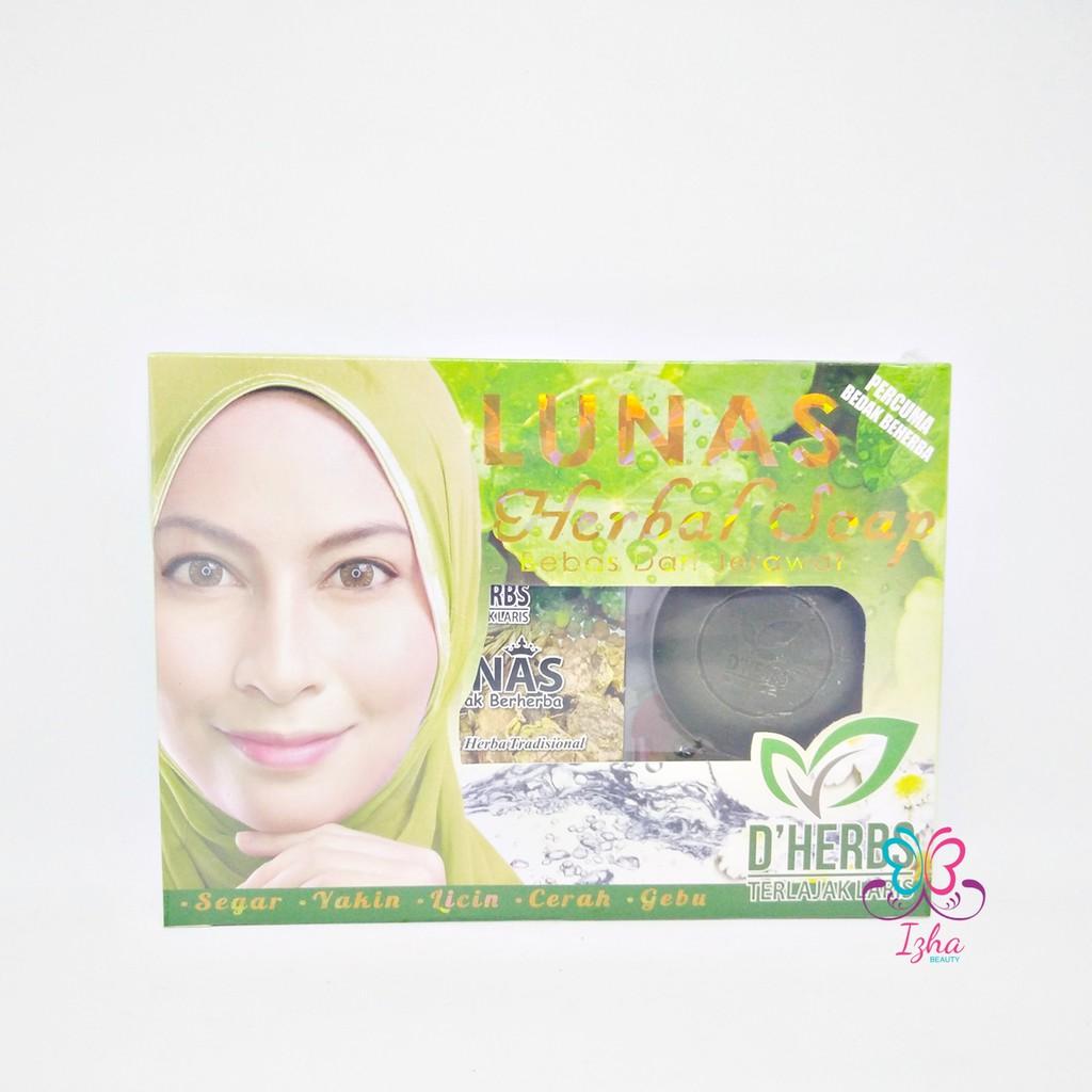 [D\'HERBS] Lunas Herbal Soap