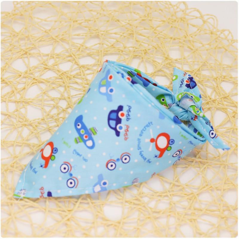 Baby Bibs Infant Bibs Handkerchief  婴儿口水巾小孩手帕 BB0001