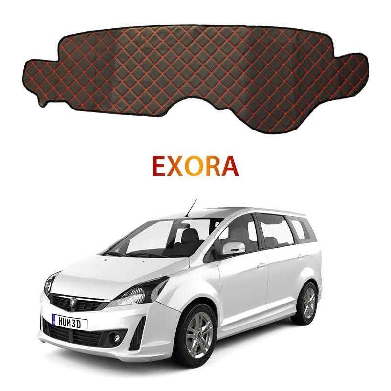 Proton Exora DAD Non Slip Car Dashboard Cover Dash Mat