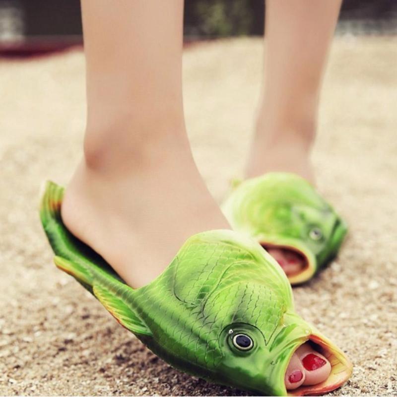 7de2ed091 fish sandal - Sandals   Flip Flops Prices and Promotions - Men s Shoes Feb  2019