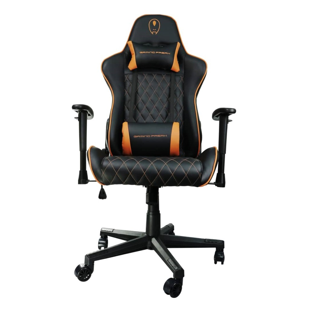 GAMING FREAK MAGIC THRONE EDITION - Professional Gaming Chair GF-GCMT11 OFFICE SOFA Streamer Live Bucket Seat Backrest