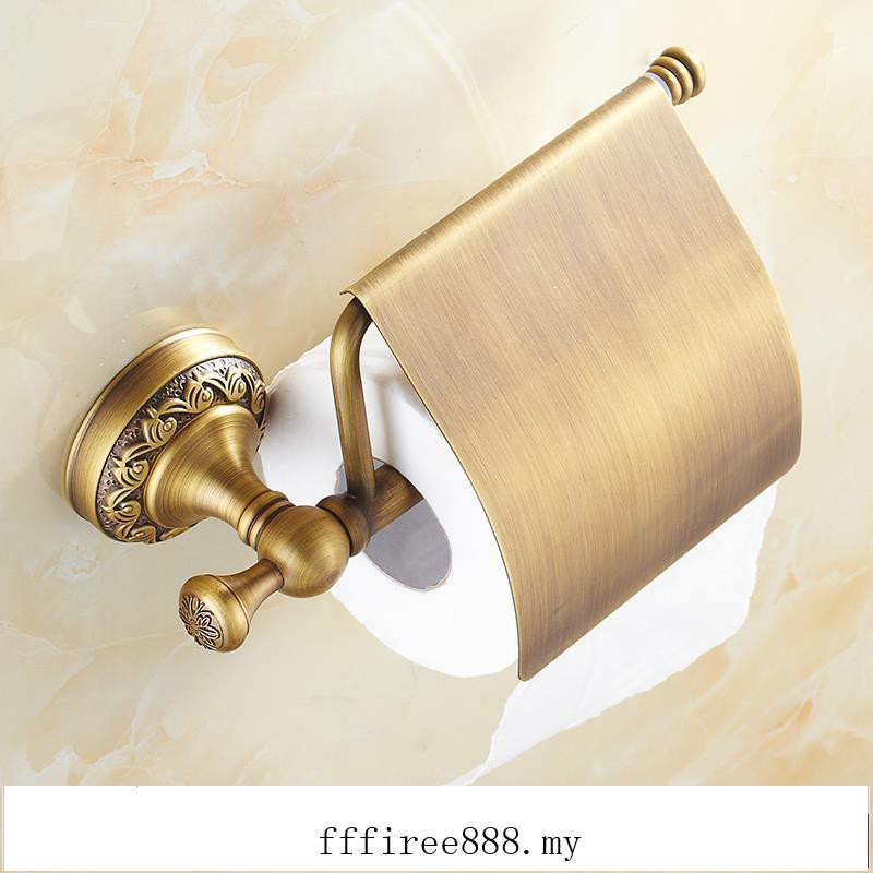 IKEA BALUNGEN Toilet roll holder ...