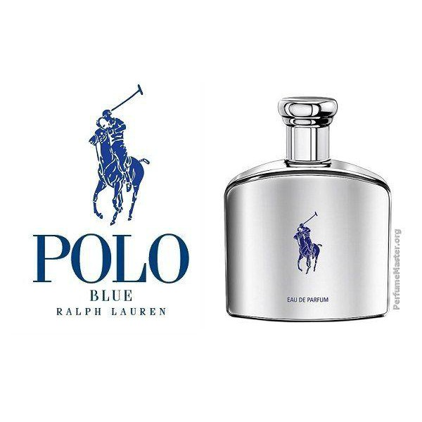 (P.O.L.O) R.A.L.P.H L.A.U.R.E.N Authentic Men Perfume