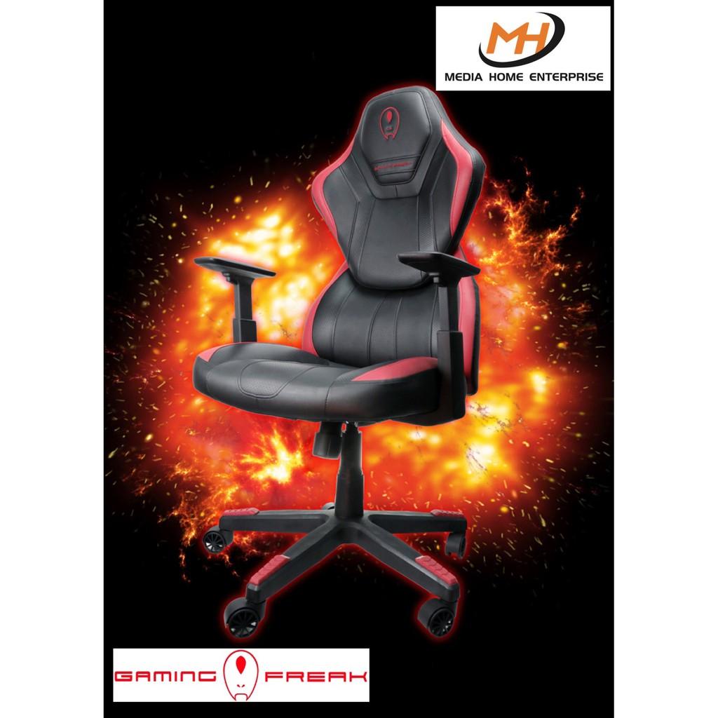 Gaming Freak Chair Cobra Throne GF-GCCOB-RB