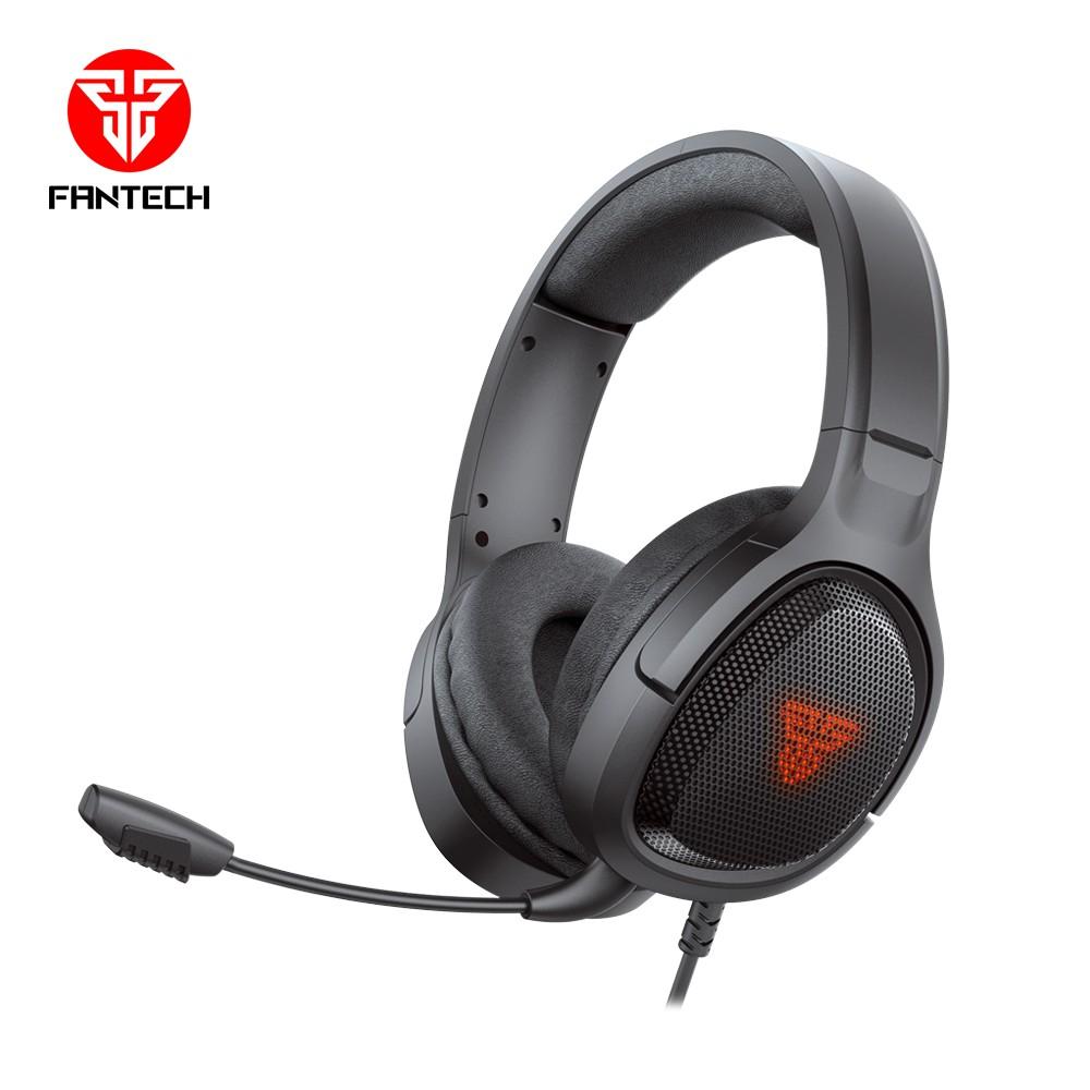 FANTECH MH85 Vibe Multi Platform Gaming Headset