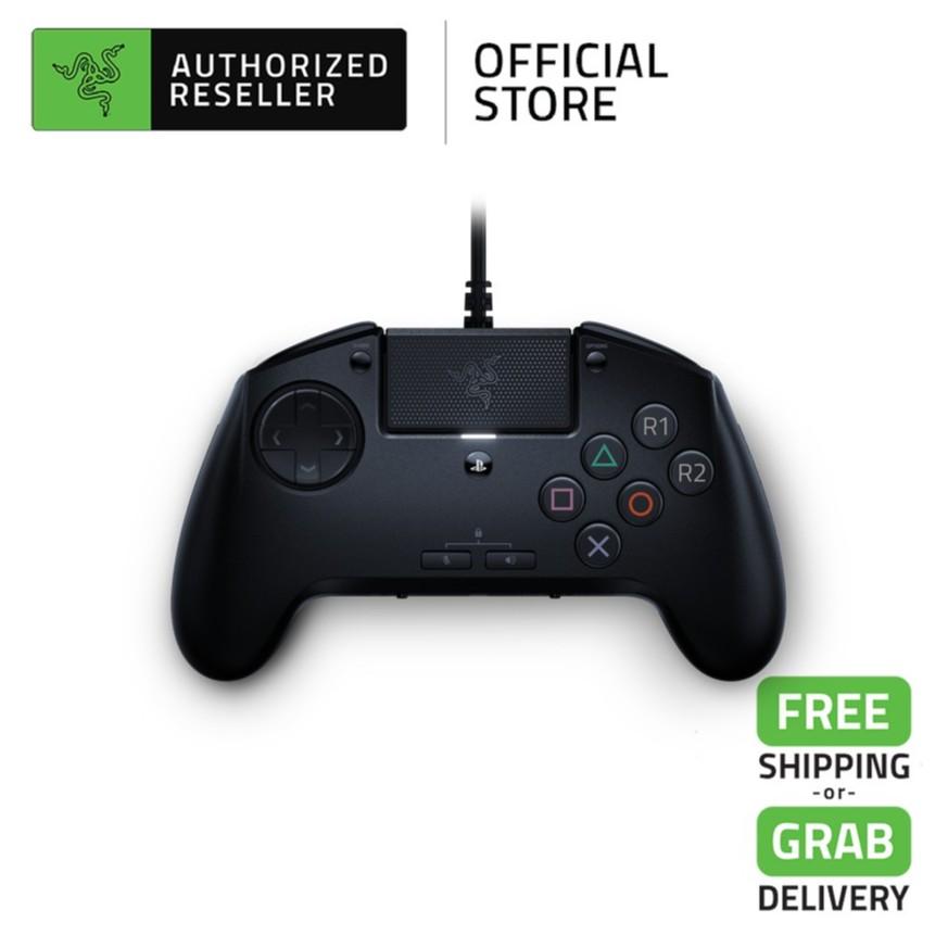 Razer Raion Arcade Fightpad for PS4 Gaming Controller PC