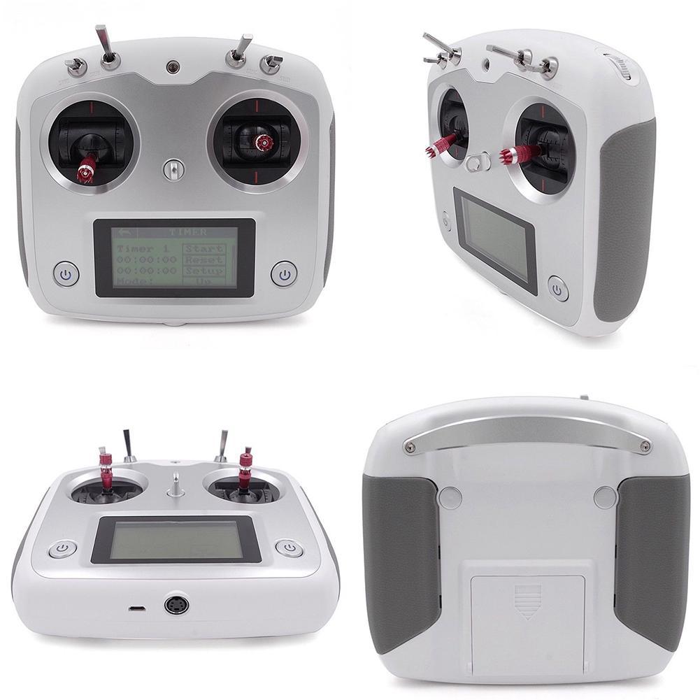 For Flysky I6 FS-iA6B Upgraded 2 4G AFHDS FS-I6S 10CH RC