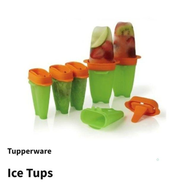 🔥SALE🔥 Tupperware Ice Tups (6)
