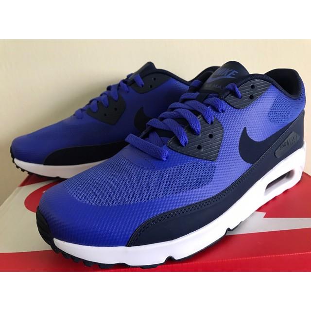 Nike Air Max 90 Ultra 2.0 Essential 875695 400