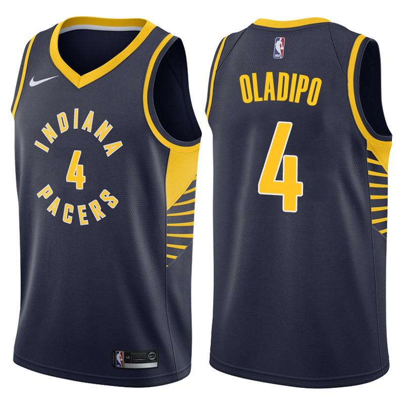 eef9617ed40 Ready stock 2018 Hot Sale Nike NBA Utah Jazz Ricky Rubio  3 blue basketball  jersey S-XXL